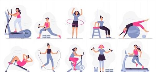 5 Female Friendly Gyms in Hong Kong