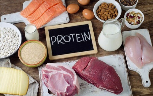 Protein & Your Awesome Active Lifestyle