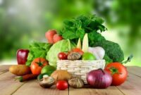 Why Organic Vegetables are Better, and Where to Buy Them in Jakarta