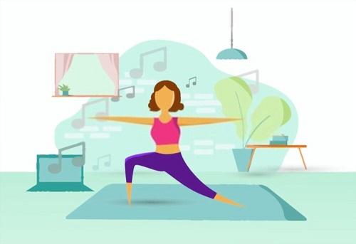 Novita Lam's Workout Music Playlist & Motivation