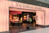 Victoria's Secret Singapore Launches Body by Victoria at Mandarin Gallery