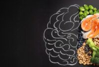 8 Foods to Boost Mental Health