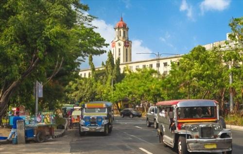 Runner's Guide Manila Beginners