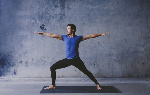 Yoga Practitioner to Studio Owner-Nithya Priyan