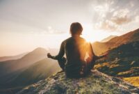 Demystifying Meditation Visualization Body Mind Soul