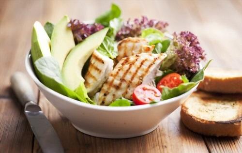 Fat-Burning Kale Super foods That Make Super Salad Recipe