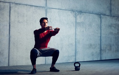 3 Ways to master the perfect Asian Squat