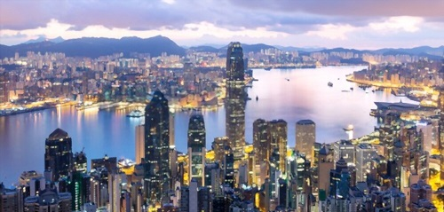 5 Asia Holiday Spots 3 Hours Flight from Hong Kong