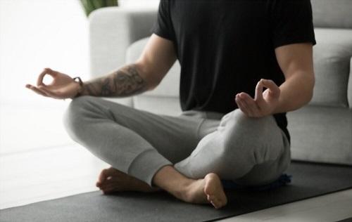 Sharpen Your Mind Through Meditation